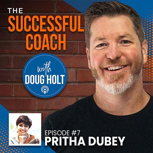 Pritha Dubey Show