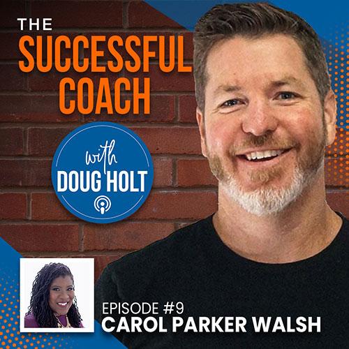 Carol Parker Walsh Show