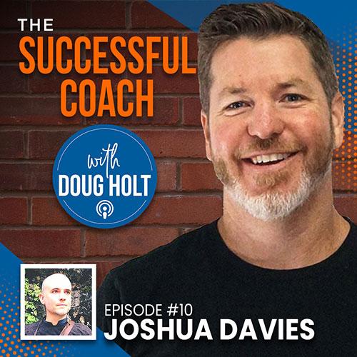 Joshua Davies Show