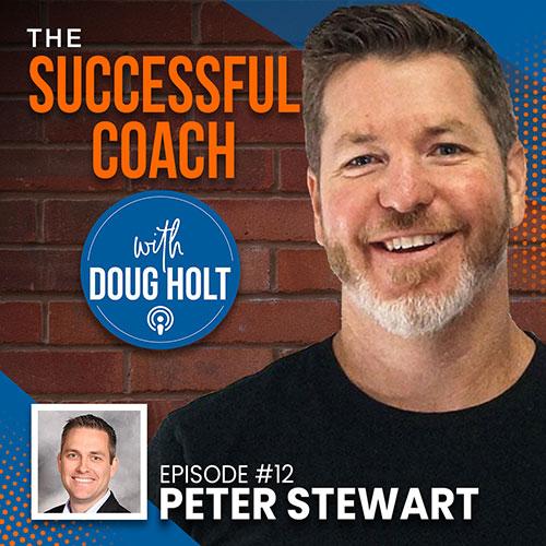 Peter Stewart Show
