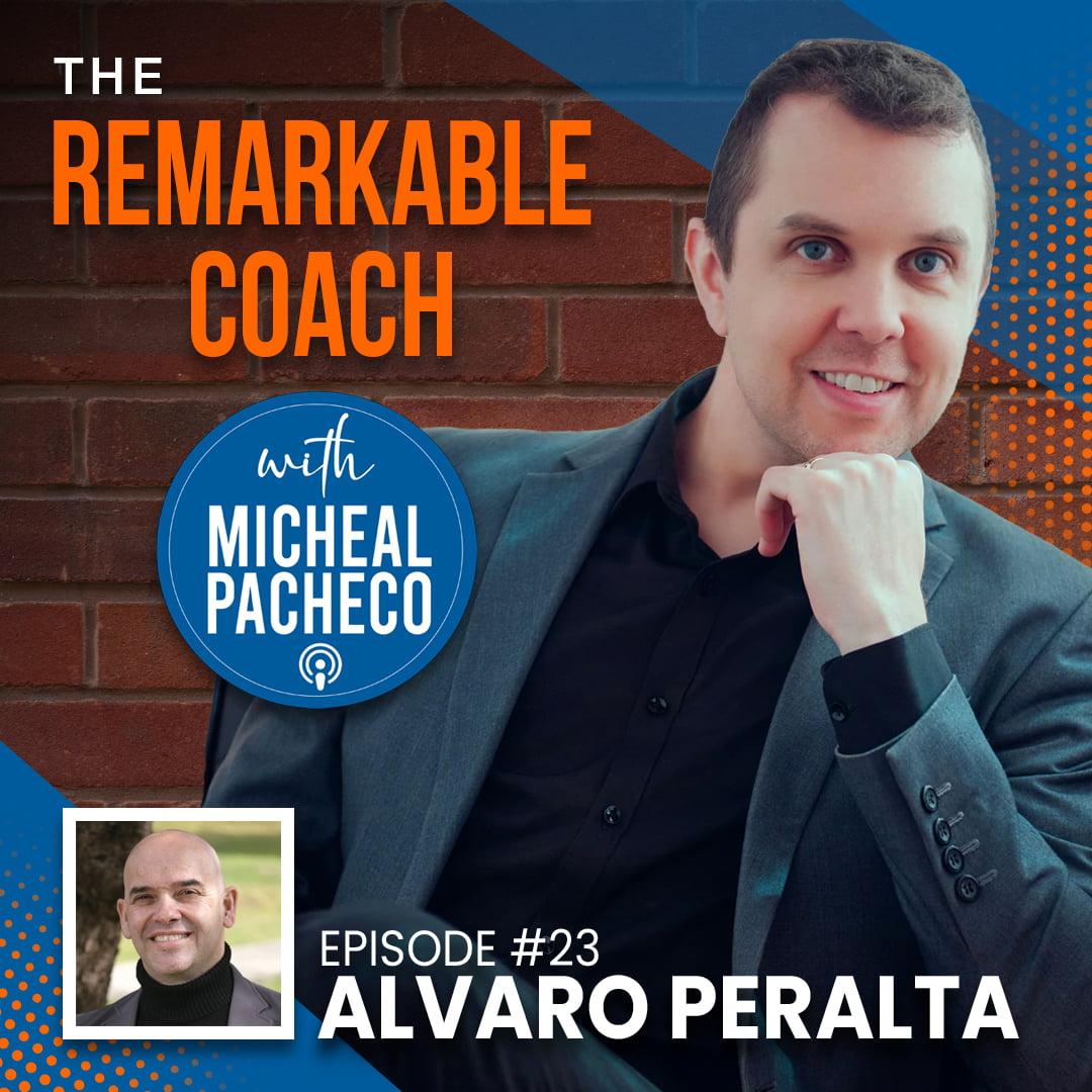Episode 23 - Alvaro Peralta Thumbnail Square