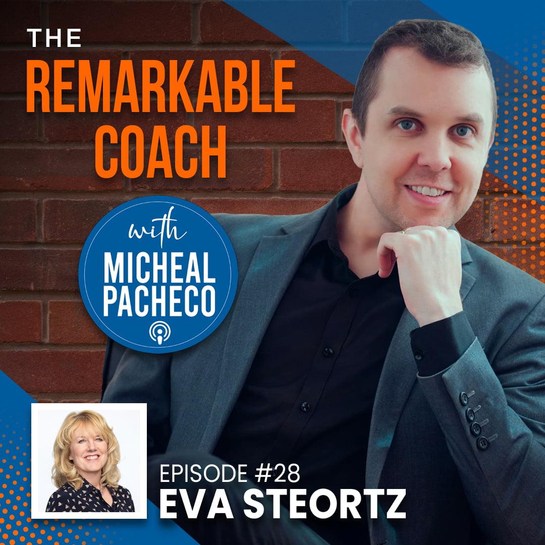 Episode 028 - Eva Steortz - Thumbnail Square