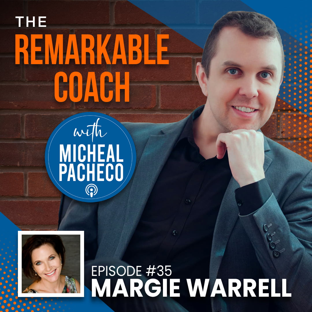 Margie Warrell: The Remarkable Coach | Boxer Media