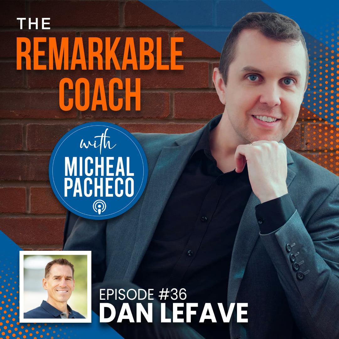 Dan LeFave: The Remarkable Coach | Boxer Media
