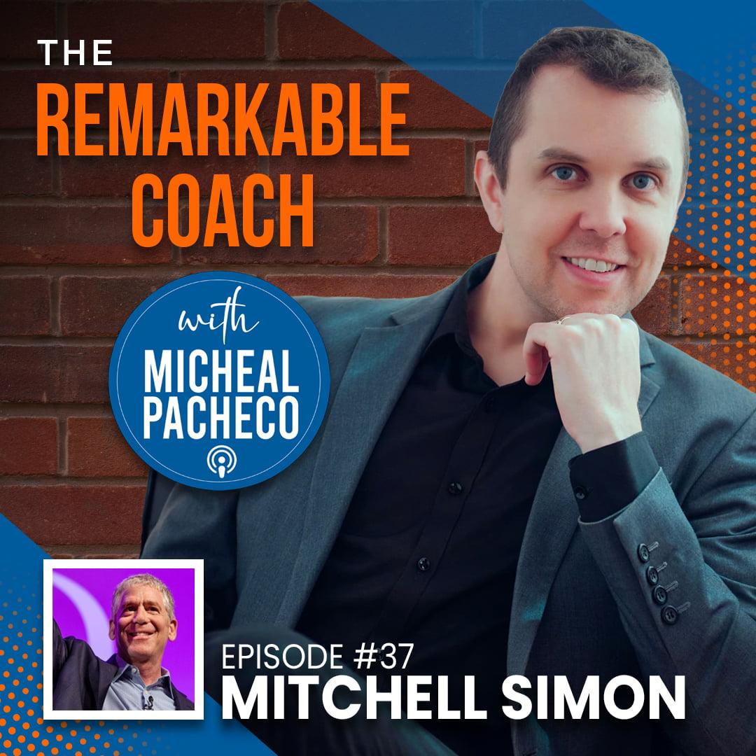 Episode 037 - Mitchell Simon
